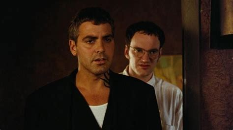 film quentin tarantino george clooney 17 best images about from dusk till dawn on pinterest