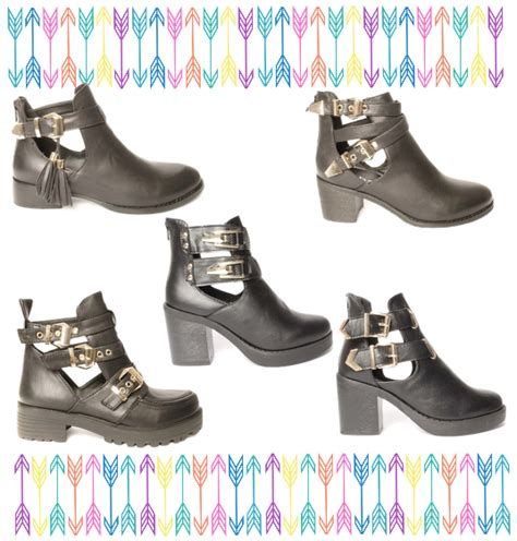 Winter Shoes Most Stylish Cutout Shoes by Winter Boots Are Stepping It Up Ikrush