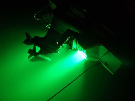 led spreader lights and underwater lights pensacola