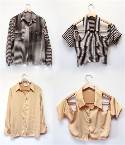 diy shirts diy fashion projects www pixshark images