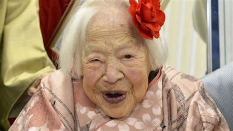 living person world s oldest living person celebrates another year