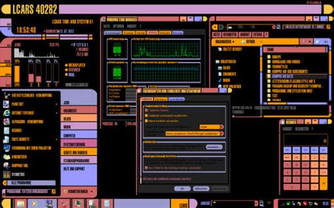 star trek themes for windows 10 theme visual style f 252 r window 7 f 252 r star trek fans