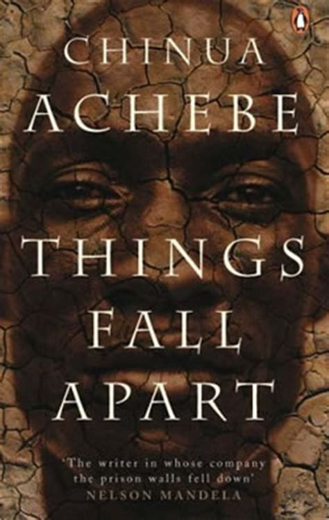 the one apart a novel books chinua achebe makes things fall apart a book review