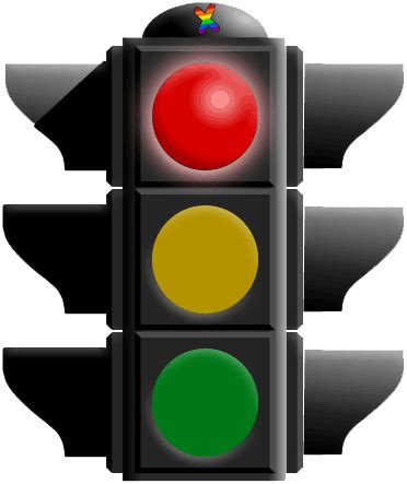 stop light vidcast wednesdays what is end range and the stop light
