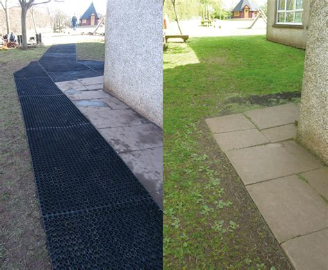 Grass Mats For by Grass Safety Mats For Commercial Swing Parks I Caledonia Play
