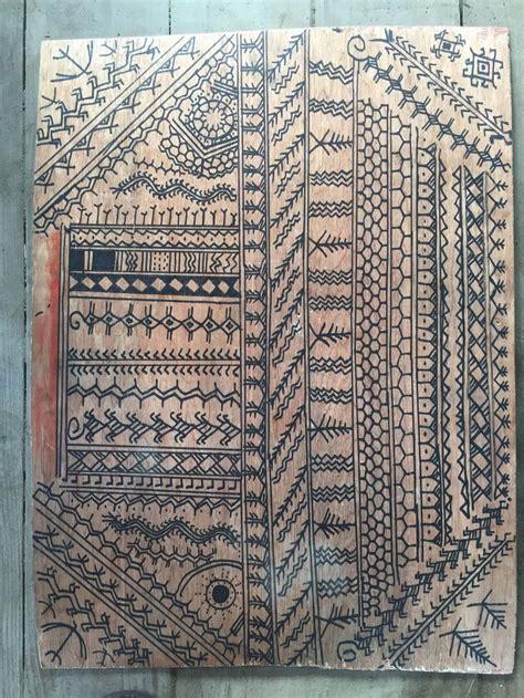 pattern meaning tagalog kalinga tattoo design kalinga pinterest tatoveringer