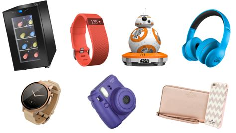 Great Tech Gifts For Your Favorite Girly by The Best Tech Gifts For Him The And Family