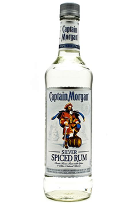 captain silver spiced rum captain silver rum
