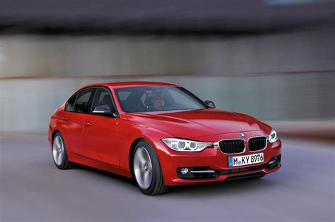 bmw 3 series recall information autoblog