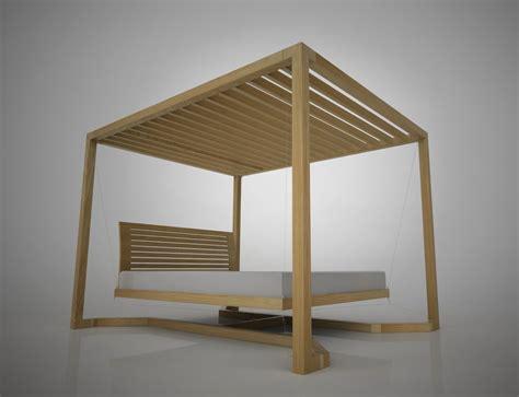 Flying Bed by Flying Bed Neptun Ozis Studio