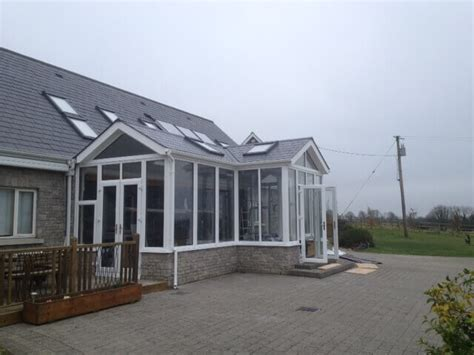 sunroom roof replacement conservatory co kildare brightspace ltd t a