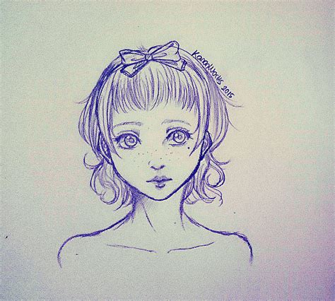 porcelain doll drawing porcelain doll sketch www imgkid the image kid has it