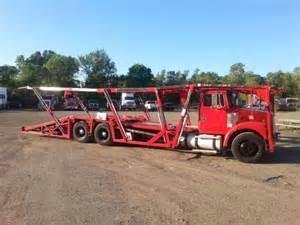 volvo 1994 daycab semi trucks