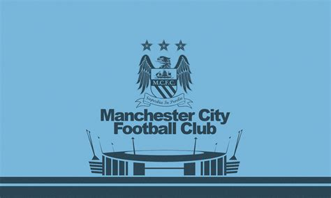 wallpaper laptop man city manchester city logo free large images