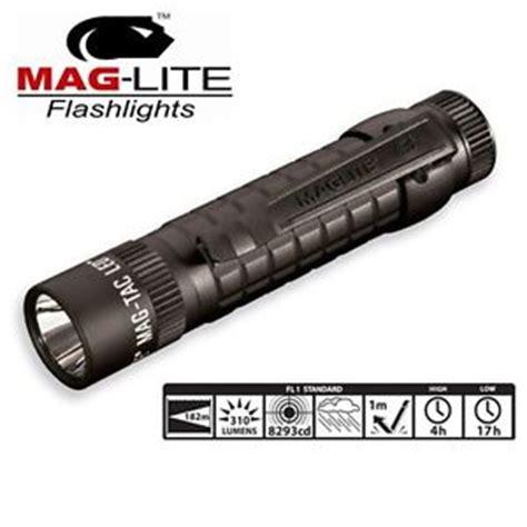 maglite sg2lre6 mag tac 310 lumen tactical flashlight