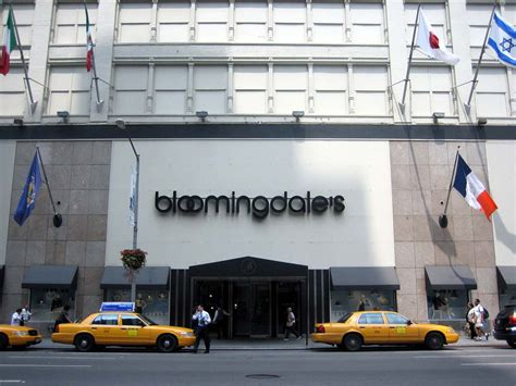 bloomingdale s named department store of the year