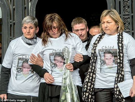 Joining Foreign Legion Criminal Record Of And Murdered By Migrant In Calais Holds Funeral Daily
