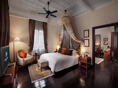 colonial interior design hotel sofitel legend metropole hanoi french colonial