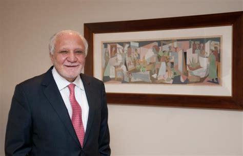 Aristide Bancé by Ar 237 Stides Maza Reelecto Presidente De Asociaci 243 N Bancaria