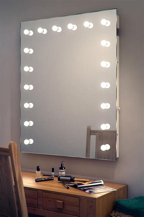 tabletop makeup mirror with lights everything you need to know about making diy vanity