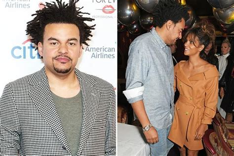 Halle Berry Has A New Dating Strategy by Get To Alex Da Kid The From Who S Won