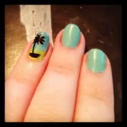 summer nail art designs acrylic nail designs