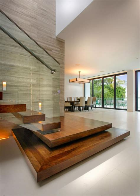 contemporary stairs 17 best ideas about floating stairs on pinterest modern