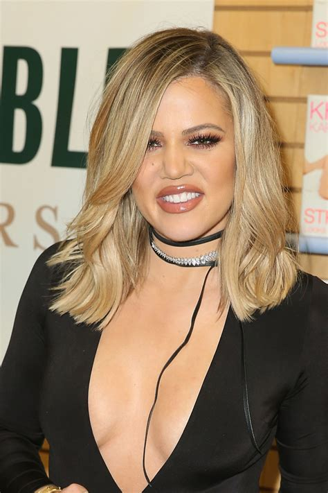 khloe kardashian short hair 2015 hottest hairstyles 2016 what s trending now what died