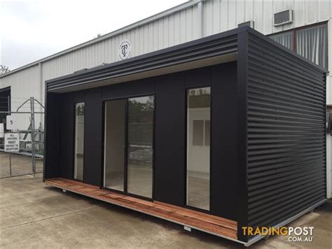 Office For Sale by Transportable Sales Display Office 6m X 3 5m For Sale In