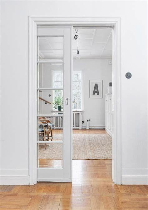 sliding door design for kitchen best 25 internal sliding doors ideas on pinterest