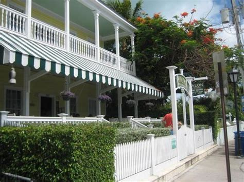 avalon bed and breakfast key west front view picture of avalon bed and breakfast key west