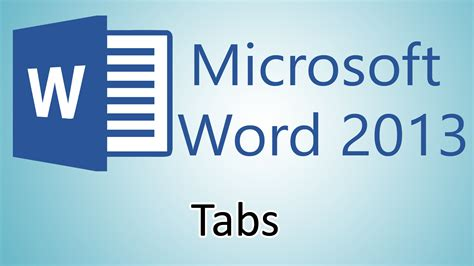 tutorial word 2013 microsoft word 2010 document basics tutorial 4