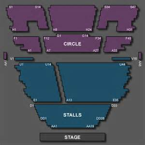 regent theatre floor plan playhouseinfo com the best