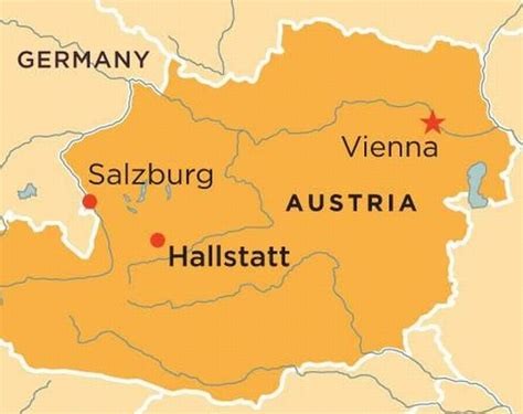 hallstatt austria hallstatt austria s most beautiful lake town