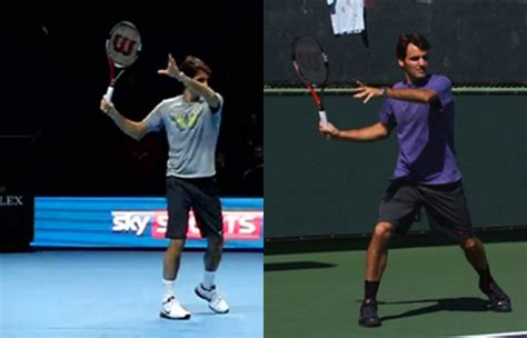 forehand swing section 01 the forehand racquet drop explained ftp