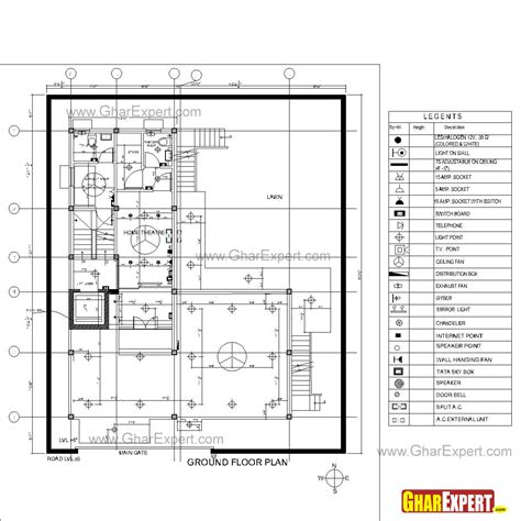 electrical wiring house plans 3 bedroom house electrical wiring diagram wiring diagram with description