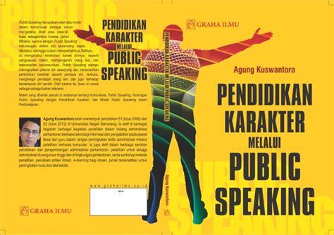 Buku Pengantar Ilmu Hukum Sebuah Sketsa buku pendidikan karakter melalui speaking oleh agung kuswantoro kompasiana