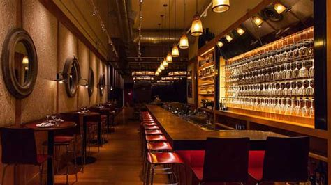 Top Nyc Wine Bars by Best Wine Bars For A S Day Date Wine Bars In Nyc
