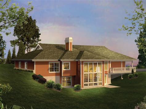 greensaver atrium berm home plan 007d 0206 house plans