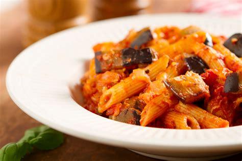 cucina pasta alla norma la ricetta della pasta alla norma tutti i segreti