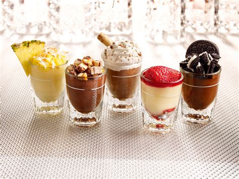 Home Trends And Design Buffet mini wedding desserts in boston essential chefs catering