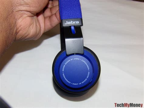 Move Jabra Wireless Headphone jabra move wireless bluetooth headphones review tech my