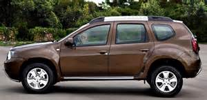 Renault 4x4 Duster Consumo Combustible Renault Duster 2 0 4x4