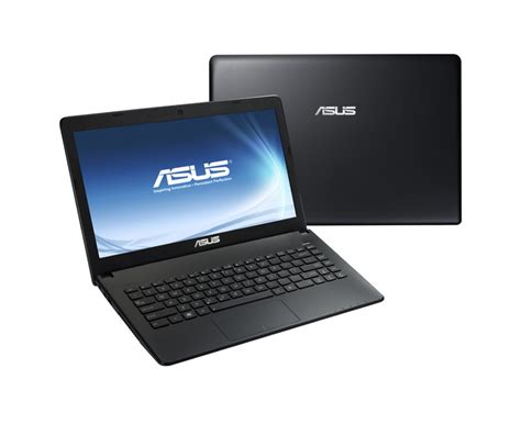 Second Laptop Asus X401u Series asus drops price of 14 inch x series laptop to less than