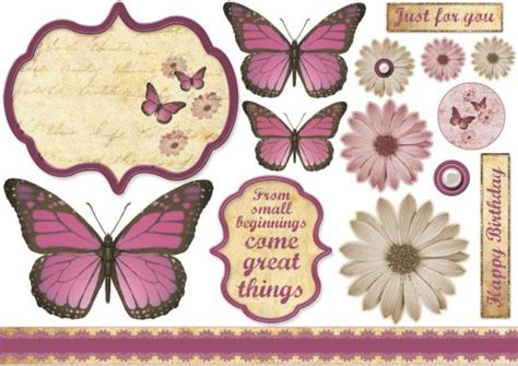 Free Printable Papers For Card - debbi papers sentiments toppers free card