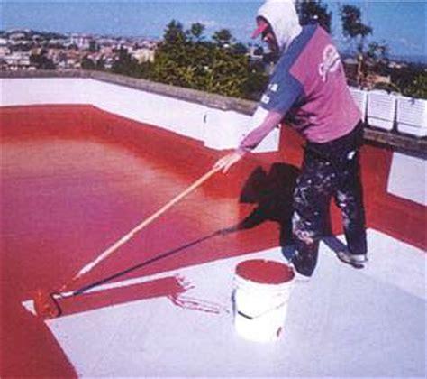 vernice impermeabilizzante per terrazzi impermeabilizzazioni terrazzi