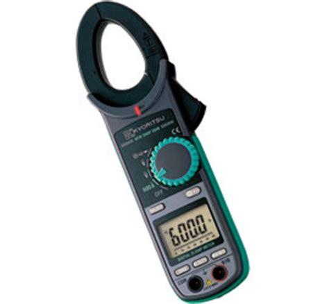 Digital Cl Meter Ac Kyoritsu 2031 1 kyoritsu indonesia ac digital cl meter 2031 2040 2200