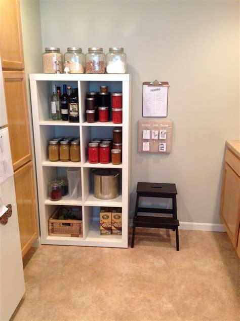 maximize your pantry spaces - Freistehende Pantry
