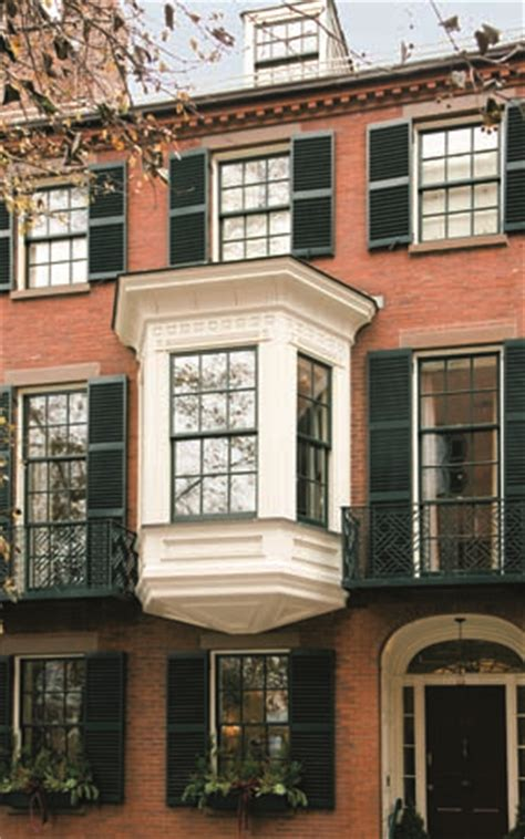 rooming houses in boston re creating a boston rowhouse house