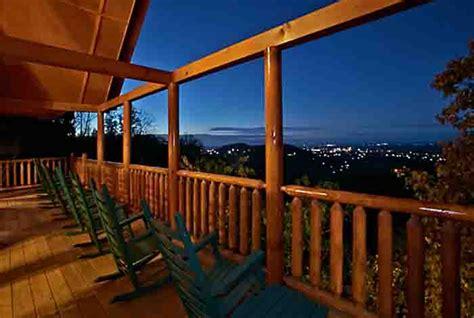 luxury cabin rental smoky mountains
